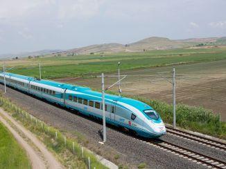 Megérkezett a gyors vonat jó hír, amelyre a tudósok várnak