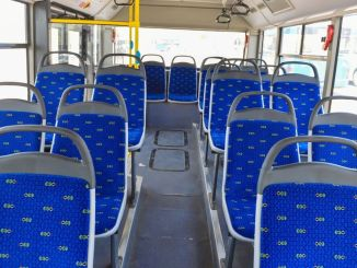 ego bus seat file survey concluded