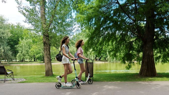 Electric Bicycle and Electric Scooter Regulation Will Be Created With Common Mind