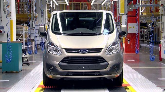 Otwarcie dochodzenia motoryzacyjnego Forda