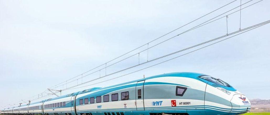 halkali kapikule hizli tren projesi ile kazalar ve hava kirliligi azalacak