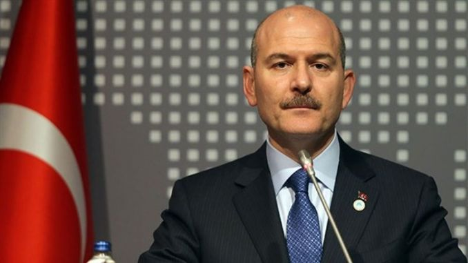 yildirim amanoslar operation started in the province of hatay