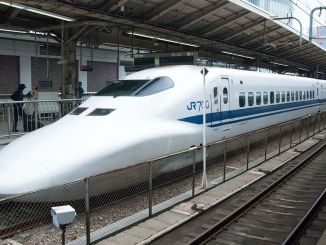 What is Fast Train? History, Development and High Speed Train in Turkey