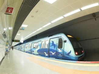 IMM Applied to the Ministry for Beylikdüzü Metro: Transfer It to Us!