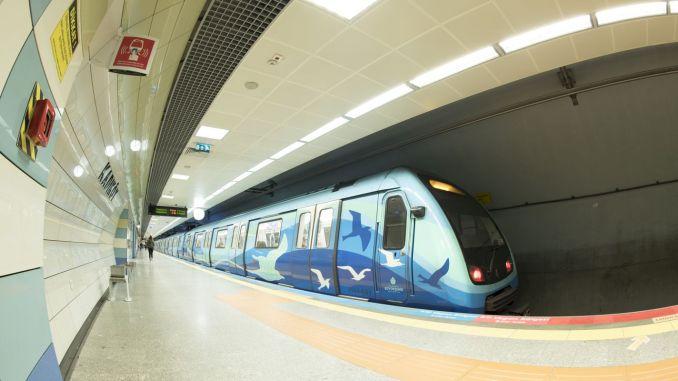 IMM Diterapkan ke Kementerian Beylikdüzü Metro: Transfer ke Kami!