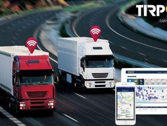 truckeři najdou zpětné zatížení v nejrychlejších a nejnovějších městech