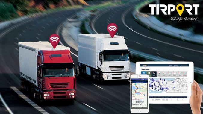 משאיות מוצאות את עומס ההחזרה בערים המהירות והעדכניות ביותר