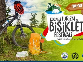 Countdown has begun for Kocaeli tourism and bicycle festival