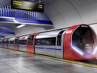 londra metro