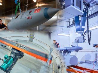tubitak sage environmental tests center opened