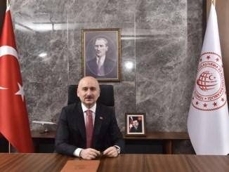 turkiyede communication infrastructure investment billion pounds per month