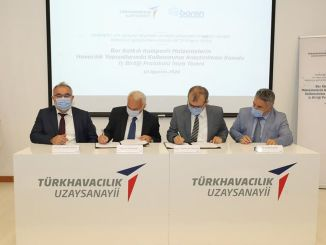 tusas and boren will make a sound with the new alternative in composite production in the world