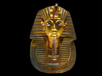 Siapa Tutankhamun Tutankhamun berapa umur legenda Tutankhamun