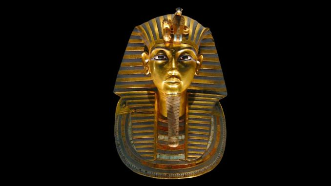 Who is Tutankhamun Tutankhamun how old is Tutankhamun legend