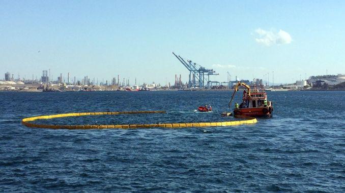 أجرى أوزمار تمرينين في خليج نمرود في نفس اليوم!