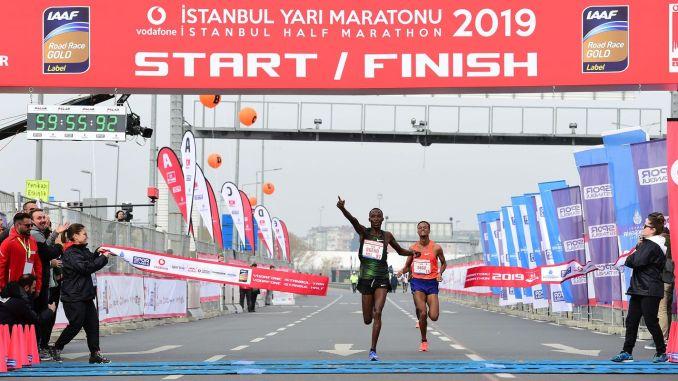 Produžen datum registracije za polumaraton u Vodafoneu istanbul