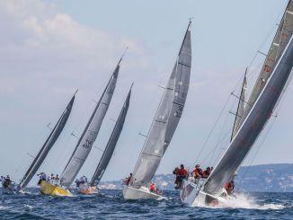 5. Mermaid Women's Sailing Cup Champion annonceret