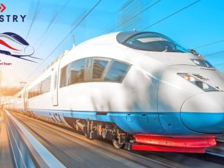 500 Billion Euro Global Railway Players Coming to Eskişehir