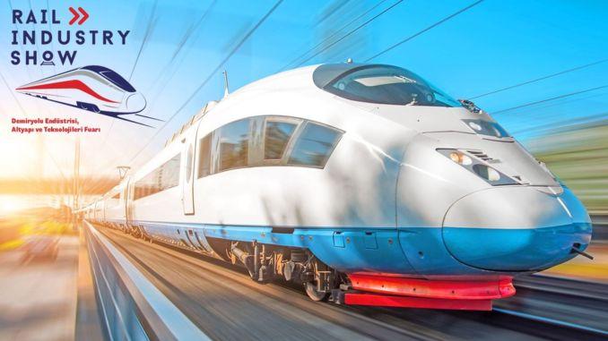 500 Milliarden Euro Global Railway Players kommen nach Eskişehir