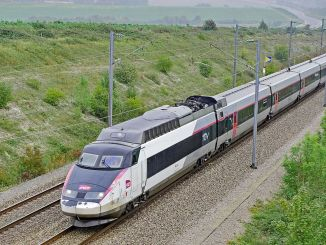 High Speed ​​Train System Has Crashed in France!