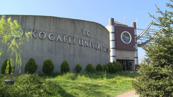 Kocaeli University Will Make Distance Education