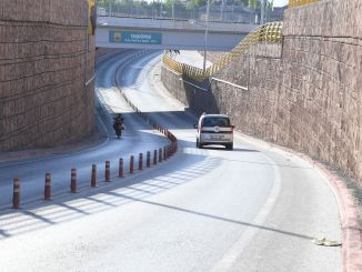 High Speed ​​Train Underpasses in Konya Will Be Made Compliant with Standards
