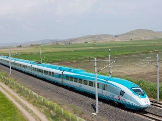馬拉蒂亞高速火車項目發生了什麼