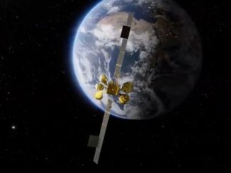 TURKSAT 5A was Broadcast Live for the First Time to the World