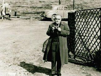 Kas yra Ahmetas Hamdi Tanpınaras?