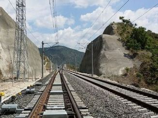 Arrangement of Slope Slope in Breaks in Alayunt Balıkesir Line Tender Result