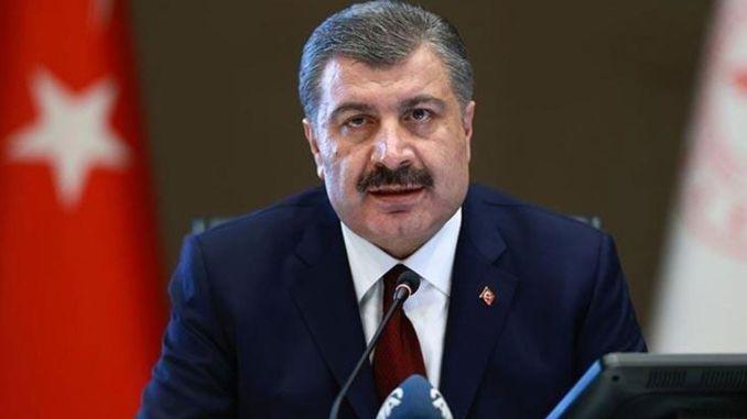 Reaksi Kuat dari Menteri Koca setelah Serangan terhadap Profesional Perawatan Kesehatan di Ankara