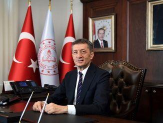 Minister Selçuk erläuterte Einzelheiten des am 21. September beginnenden Präsenztrainings