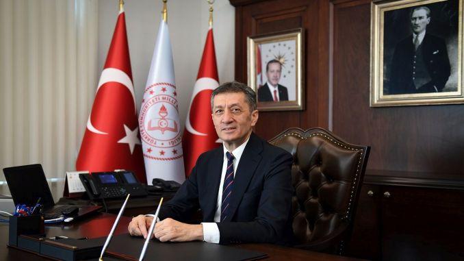 Il ministro Selçuk ha spiegato i dettagli dell'addestramento faccia a faccia che inizierà il 21 settembre