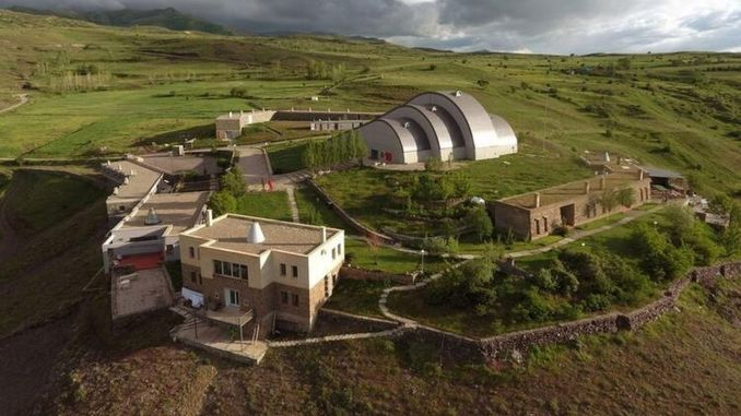 Baksı Museum celebrates its 20th anniversary