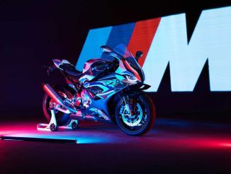 BMW Motorrad Motorcycles BMW M 1000 R is the first MINI to Turkey to Exit Path