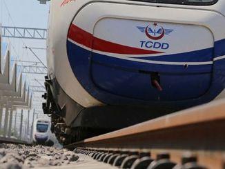 Europäischer Preis für türkische Technologien bei Eisenbahnen