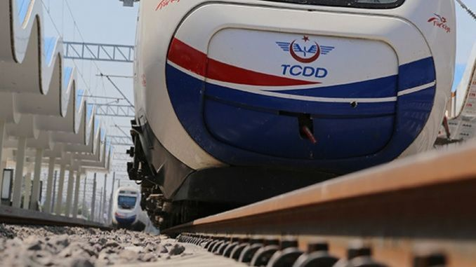 European Award for Turkish Technologies in Railways