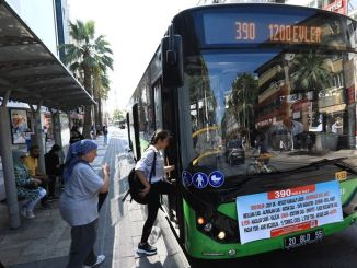 Free for those who will take the Public Transportation KPSS Exam in Denizli