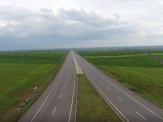 Padalintas kelio ilgis Dijarbakire padidėjo iki 444 kilometrų