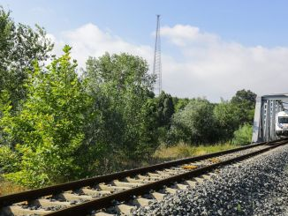 Elektra Elektronik מוסיפה כוח לתעשיית הרכבות באמצעות שנאי מערכת מסילות ייצור מקומיים