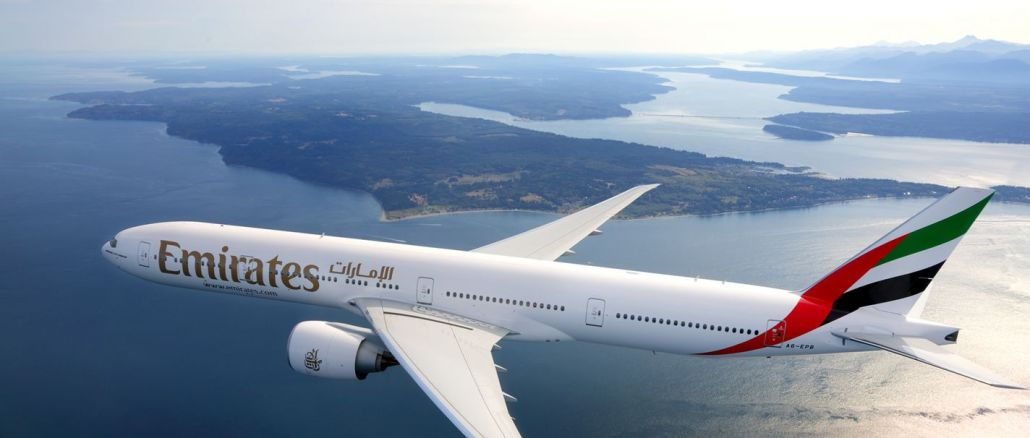 Emirates Gives Students and Families Benefits All Year Round