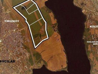 Emlak Konut Bought 1.4 Billion Land on Channel Istanbul Route
