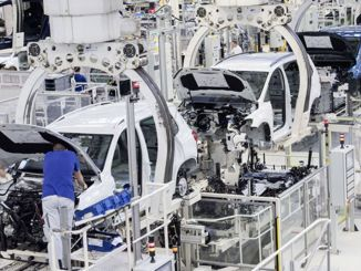 ESO Automotive Industry en la Liga de Gigantes