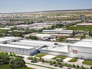 Eti生產設施獲得TSE Covid-19安全生產證書