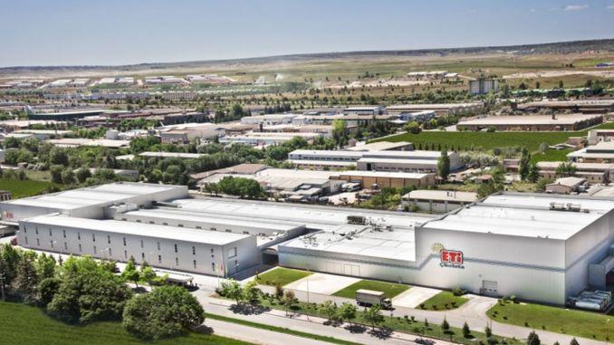 Eti-Produktionsanlagen erhielten das TSE Covid-19-Zertifikat für sichere Produktion