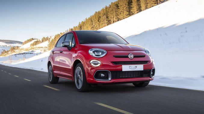 Fiat fortsætter med at stå forbrugere i september