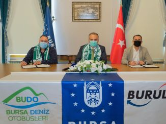 BUDO Support Continues to Gemlik Basketbol