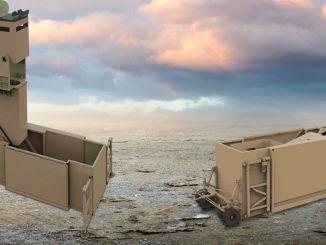 הנדסת GES פיתחה מגדל נייד רב תכליתי לנשלט סביבתי