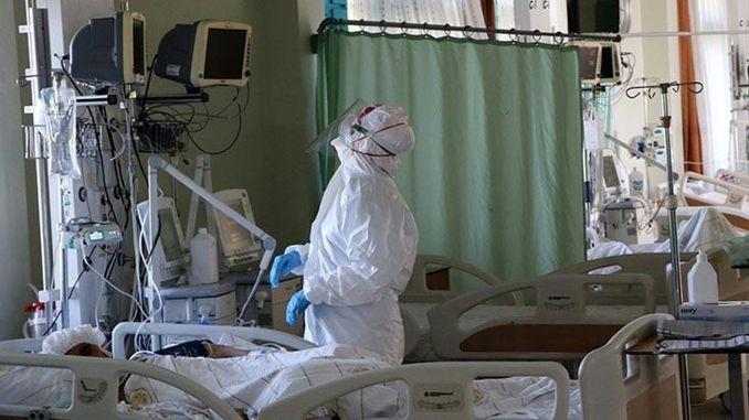Penyakit Flu dan Coronavirus Akan Sangat Bercampur