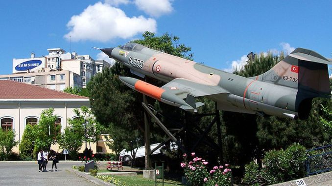 History of Harbiye Military Museum
